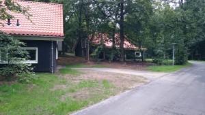 MGB bungalows